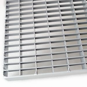 [2565-01] Gitterroste aus Aluminium