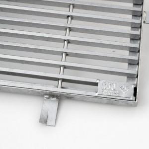[2579-06] Antikrost mit Rahmen 400 x 600 mm