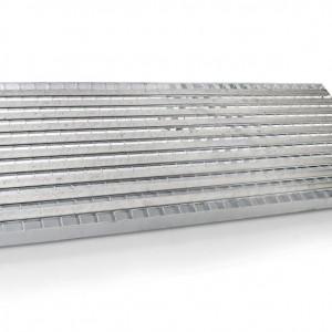 [2575-05] DLS-Rost mit C-Profil, Abstand 12-14 mm
