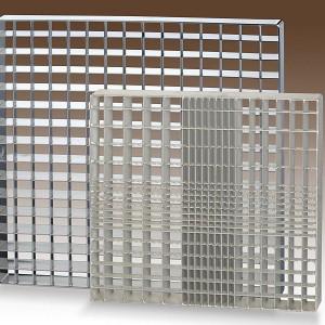 [2563-02] Edelstahlroste in gängigen Maschenweiten lieferbar