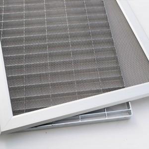 [3383-01] Insektenschutz für Lichtschachtroste ISG1