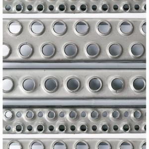 [2591-02] Varianten für Leitersprossen