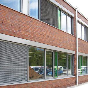 [2573-07] Füllung Fensterelement