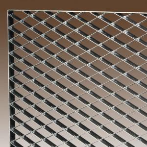 Diagonalroste